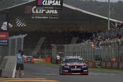 Переможець - Джеймі Вінкап, Triple Eight Race Engineering Holden