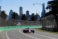 Серхіо Перес, Force India VJM11 Mercedes