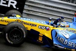 Fernando Alonso,Renault
