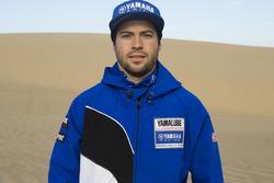 Франко Кайми, Yamaha Official Rally Team