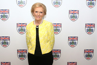 Mary Berry CBE