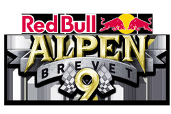 Red Bull Alpenbrevet 2018, logotipo