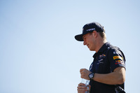 Макс Ферстппен, Red Bull