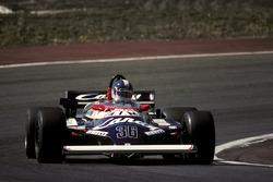 Derek Warwick, Toleman TG181