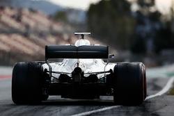 Валттери Боттас, Mercedes AMG F1 W09