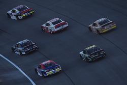 Acciones de la carrera