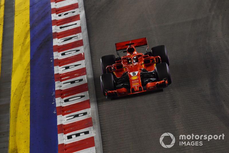 Vettel ultra yumuşak lastiklerinden endişeli
