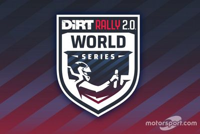 DiRT World Series 2