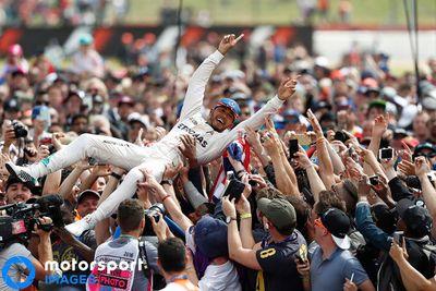 Motorsport.com官方发布