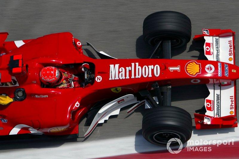 #75 GP d'Espagne 2004