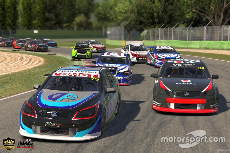 Imágenes de la carrera de MundoGT