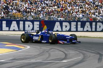 Olivier Panis, Ligier JS41