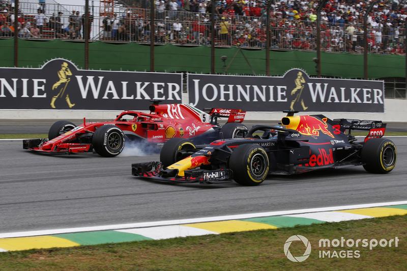 Gran Premio de Brasil
