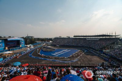 Mexico City ePrix