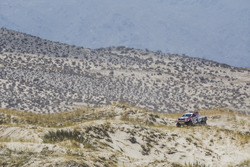 #309 Toyota Gazoo Racing Toyota: Bernhard ten Brinke, Michel Périn