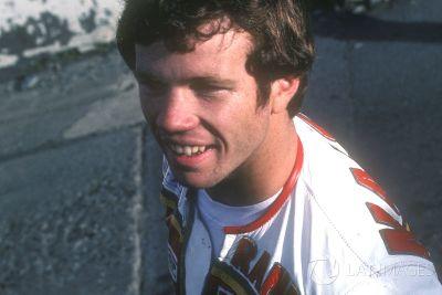 500cc: Гран При Великобритании