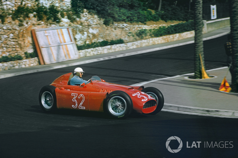 Qui ou qu'est-ce qui représente le mieux Monaco en sport auto ?