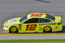 Раян Блейні, Team Penske, Menards/Peak Ford Fusion