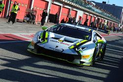 #155 Dream Racing Motorsport: Yuki Harata