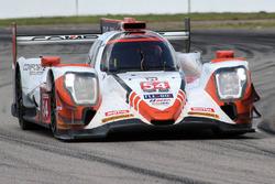 #54 CORE autosport ORECA LMP2