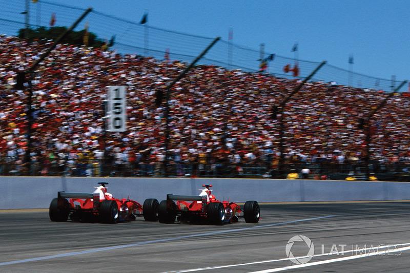 美国大奖赛