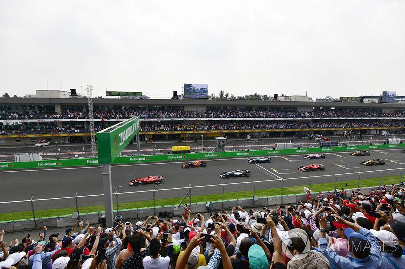 A duas provas para o fim, a F1 chega perto do desfecho de sua temporada. Mas o que ainda há em jogo nas provas restantes em Interlagos e Abu Dhabi?