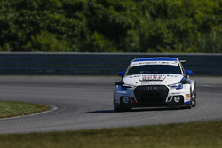 #12 eEuroparts.com Racing, Audi RS3 LMS TCR, TCR: Kenton Koch, Tom O'Gorman