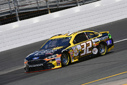 Matt DiBenedetto, Go FAS Racing, Ford Fusion Weirs Motor Sales, Inc.