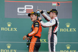 Dorian Boccolacci, MP Motorsport, Anthoine Hubert, ART Grand Prix