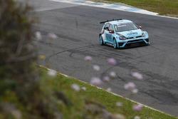 Stefano Comini, Leopard Racing