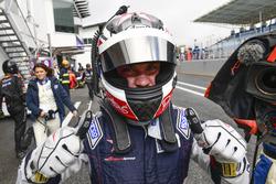 Pole position for #21 Dragonspeed Oreca 05 - Nissan: Nicolas Lapierre