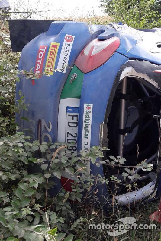 Incidente Andreucci/Andreussi San Marino