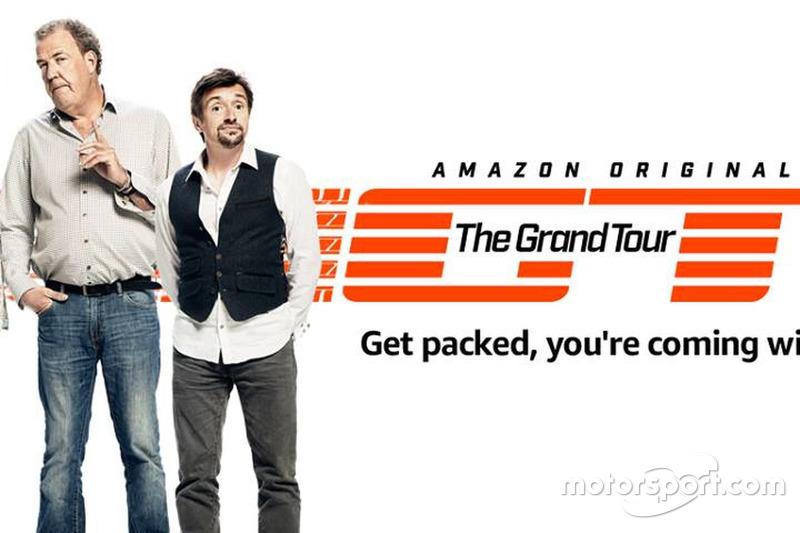 The Grand Tour