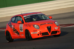 Silvano Bolzoni,Tecnodom, Alfa Romeo Mito-TCS 1.4