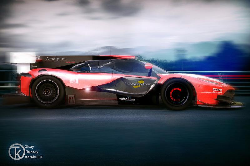 Progetto 2020 Fantezi Konsept Tasarım