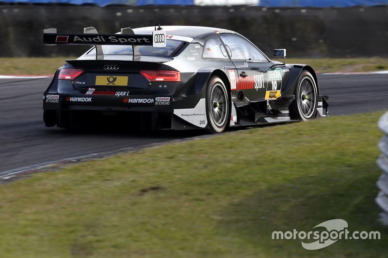 20. Timo Scheider, Audi Sport Team Phoenix, Audi RS 5 DTM