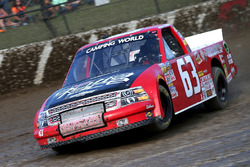Bobby Pierce, Chevrolet