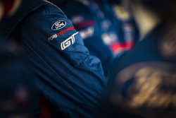 Ford Chip Ganassi Racing Team UK, crew member