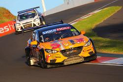 #93 MARC Cars Australia Mazda 3 V8: Джейк Каміллері, Морган Хабер, Ерон Сетон