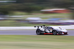 #11 McElrea Racing McLaren 650S: Tony Walls, Warren Luff, Matt Campbell, Tim Slade