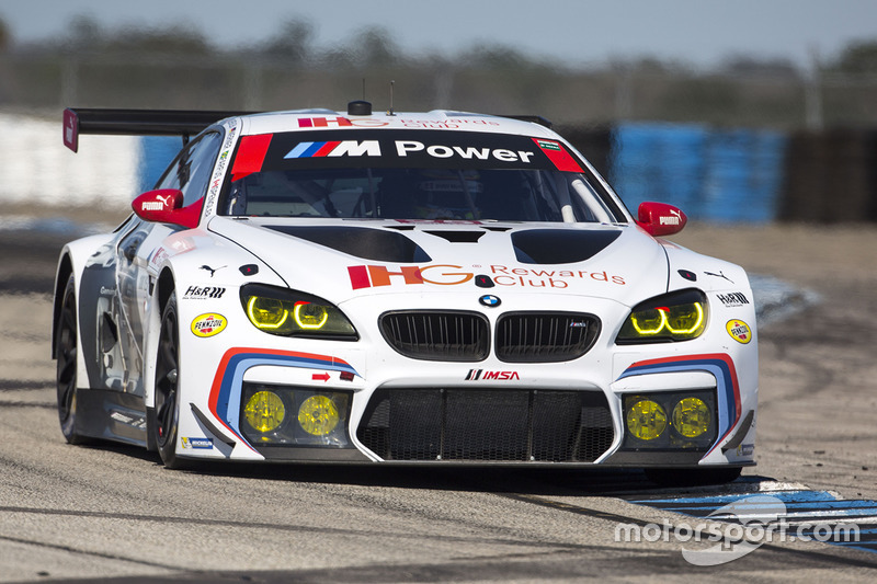 #25 BMW Team RLL (GTLM)