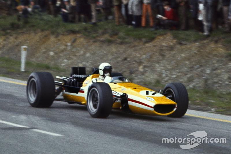 McLaren M5A (1968)