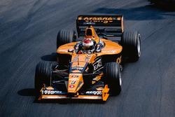 Jos Verstappen, Arrows A21 Supertec