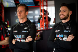 James Courtney, Holden Racing Team, Scott Pye, Holden Racing Team