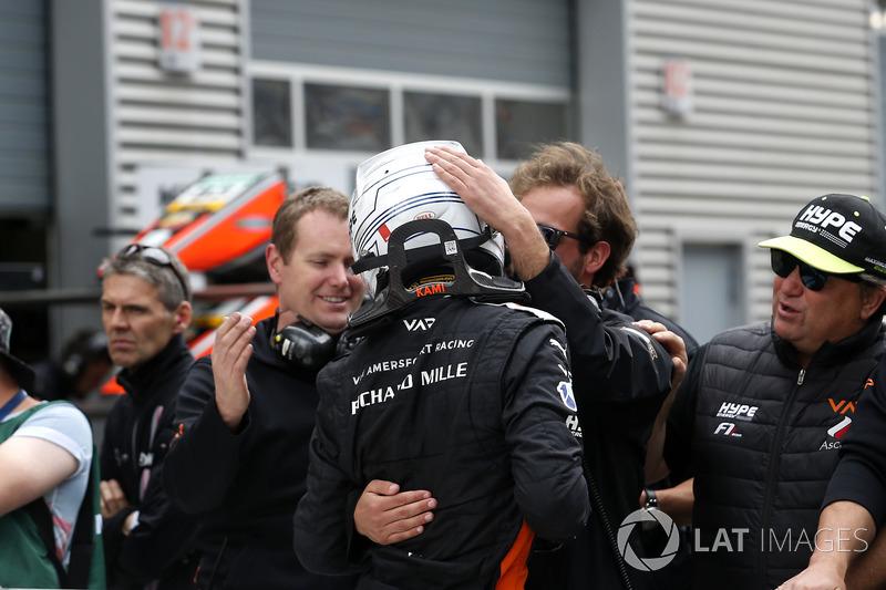 F4 Germany: Lausitzring