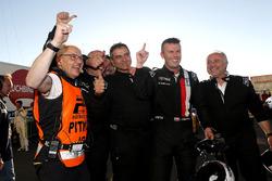 Володар поулу #704 Traum Motorsport, SCG SCG003C: Джефф Вестфаль