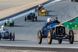National Speedway Roadster 1911
