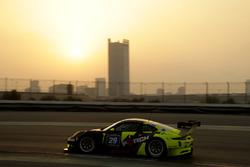#29 Forch Racing powered by Olimp Porsche 991 GT3 R: Robert Lukas, Marcin Jedlinski, Wolf Henzler, Santiago Creel, Robert Kubica