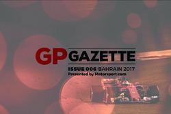 GP Gazette 006 Bahrain GP