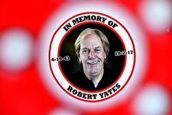 Robert Yates decal
